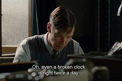 The Imitation Game Movie Quotes