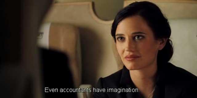 Casino Royale Movie Quotes