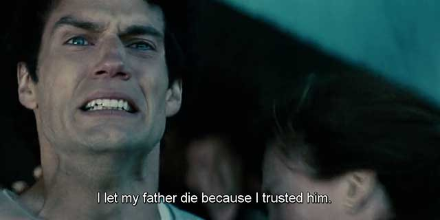 man of steel movie quotes, superman quotes