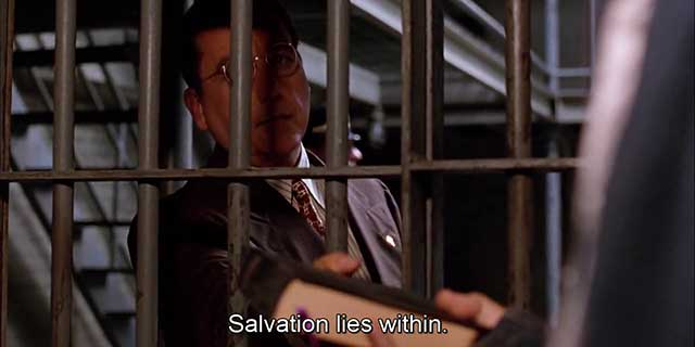 Shawshank Redemption Movie Quotes