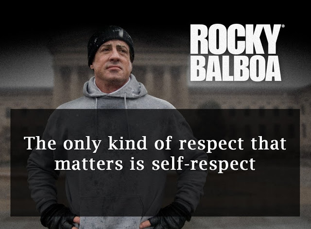 rocky movie quotes, escapematter