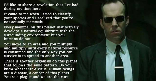 The Matrix Movie Quotes That Make You Question Reality