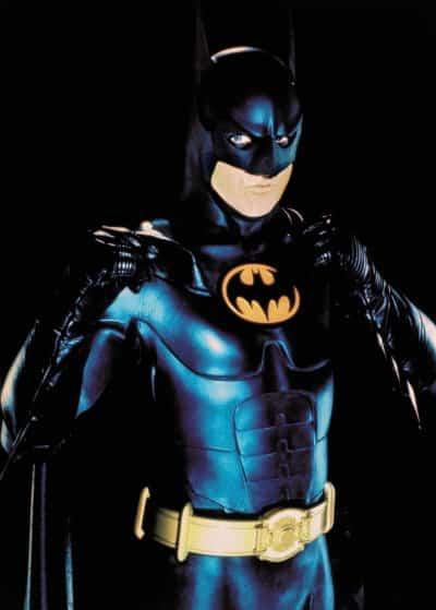 all batman suits, best batman suits