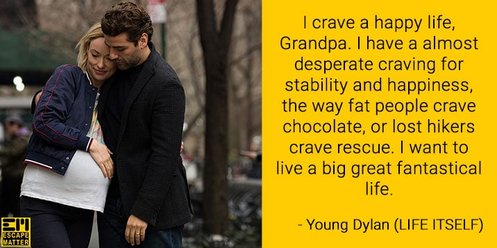 Life Itself Quotes
