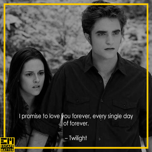 20 Love Movie Quotes For Couples Escapematter